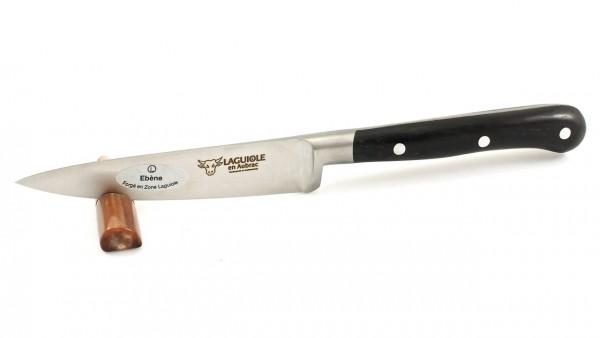 Laguiole en Aubrac office knife Ebony 10 cm