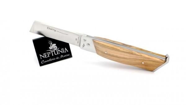 Neptunia Dorry GM 12 cm Olive