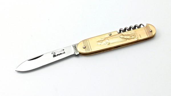 Sujet Couperier-Coursolle Schäfert 9 cm zweiteilig