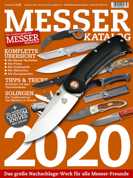 MESSERKATALOG 2020