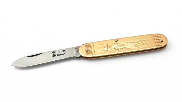 Sujet Couperier-Coursolle Scout 9 cm einteilig