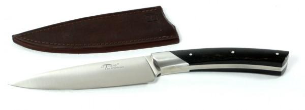 Chambriard Thiers Zubereitungsmesser 13 cm TG6 Ebenholz Grands Gourmets