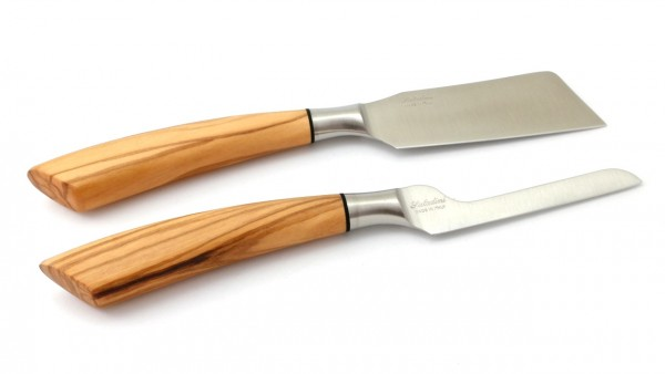 SALADINI cheese knives