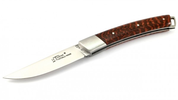 Fontenille Pataud Le Thiers Nature snakewood