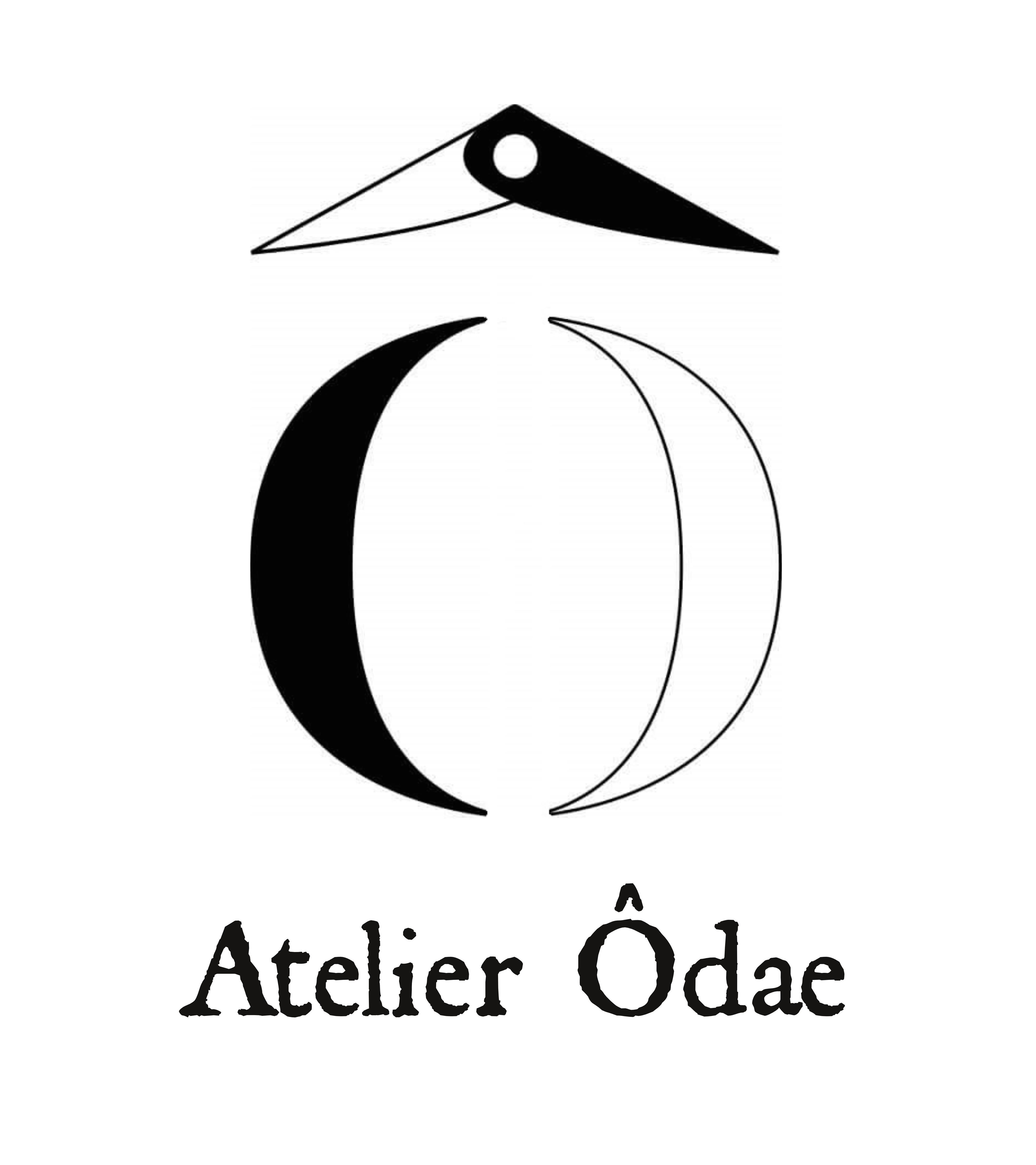 Atelier Ôdae Pierre Thomas knives