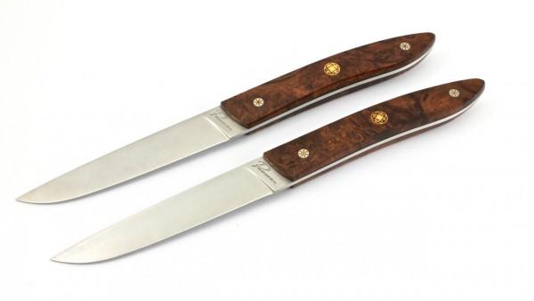 Atelier Perceval Steakmesser Adret