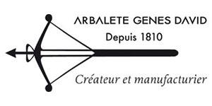 LAGUIOLE ARBALETE GENES DAVID