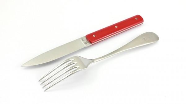 9.47 Messer/Gabel Set Perceval Messer
