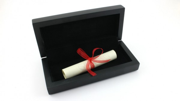 Ein Wertgutschein - das perfekte Geschenk