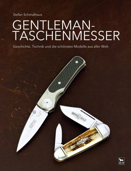 GENTLEMAN-TASCHENMESSER Stefan Schmalhaus