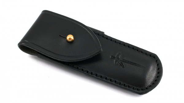 "ATELIER PERCEVAL knife sheath attachment for the ""LF""-range"