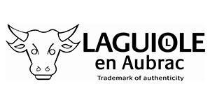 Laguiole en Aubrac Kochmesser